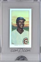 Ernie Banks /749 [ENCASED]