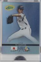 Yu Darvish /999 [ENCASED]