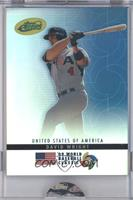 David Wright /999 [ENCASED]