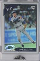 Evan Longoria /999 [ENCASED]