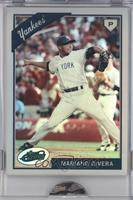 Mariano Rivera /649 [ENCASED]