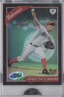 Jordan Zimmermann /999 [ENCASED]