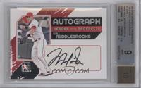 Will Middlebrooks [BGS 9]