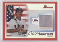 Timmy Lopes