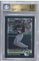 Mike Stanton [BGS9.5]