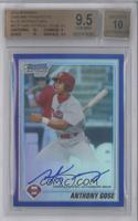 Anthony Gose /150 [BGS 9.5]