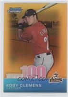 Koby Clemens /50