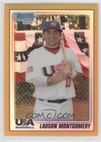 Ladson Montgomery /50