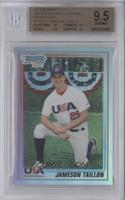Jameson Taillon /777 [BGS 9.5]