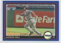 Aaron Hill /150