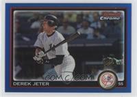 Derek Jeter /150