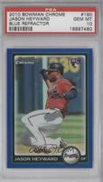 Jason Heyward /150 [PSA 10]