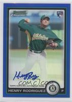 Henry Rodriguez /250