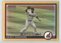 Grady Sizemore /50