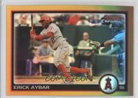 Erick Aybar /50