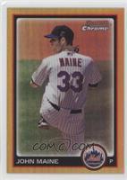 John Maine /50