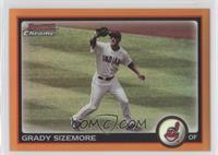 Grady Sizemore /25