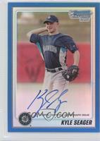 Kyle Seager (Autograph) /150