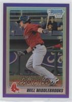 Will Middlebrooks /899
