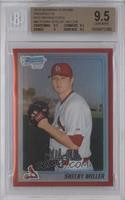 Shelby Miller /5 [BGS 9.5]