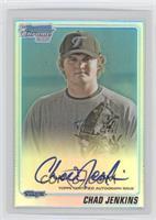 Chad Jenkins /500