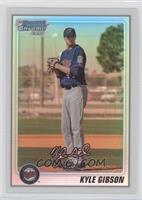 Kyle Gibson (Base) /500