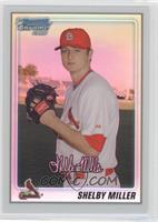 Shelby Miller (Base) /500
