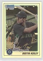 Dustin Ackley (Base) /777