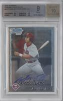 Anthony Gose (Autograph) [BGS 9]