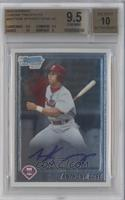 Anthony Gose (Autograph) [BGS 9.5]