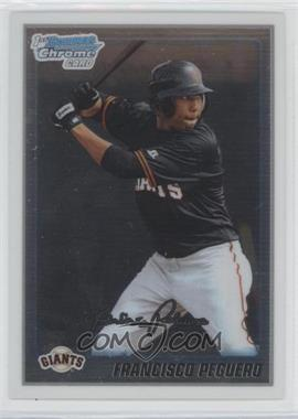 2010 Bowman Chrome Prospects #BCP189.1 - Francisco Peguero (Base)