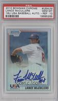 Lance McCullers /199 [PSA 10]