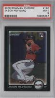 Jason Heyward [PSA 9]