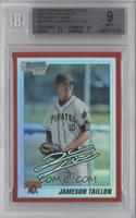 Jameson Taillon /5 [BGS 9]