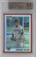 Jameson Taillon /5 [BGS 9.5]