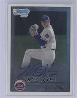 Matt Harvey [Near Mint‑Mint+]