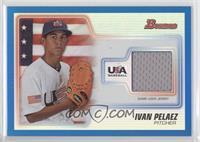 Ivan Pelaez /199