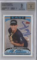 Matt Harvey /230 [BGS 9]