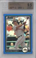 Buster Posey /199 [BGS 9.5]