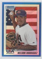 Nelson Rodriguez /199