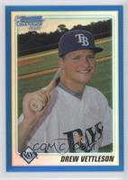 Drew Vettleson /199