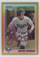 Justin O'Conner /50