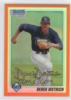 Derek Dietrich /25