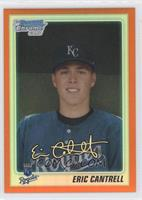 Eric Cantrell /25