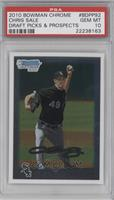 Chris Sale [PSA 10]