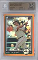 Buster Posey /25 [BGS 9.5]