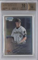 Jameson Taillon [BGS 10]