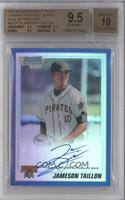 Jameson Taillon /150 [BGS 9.5]