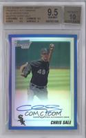 Chris Sale /150 [BGS 9.5]