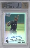 Chris Sale /500 [BGS 9]